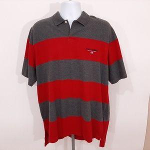 Ralph Lauren Men's Polo Shirt Size XL Multicolor J